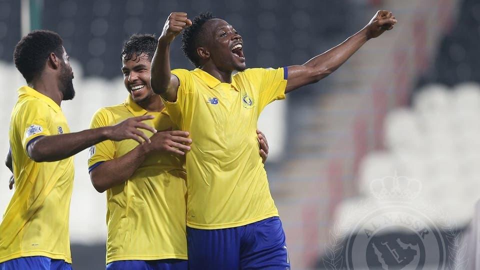 نتيجة بحث الصور عن احمد موسى لاعب النصر