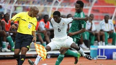 الفيفا يهدد بإيقاف نيجيريا وغانا بسبب التدخل الحكومي