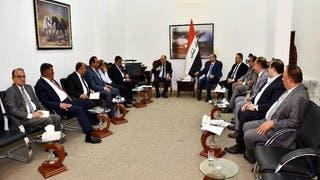 العراق.. القوى السنية تتوحد بتحالف
