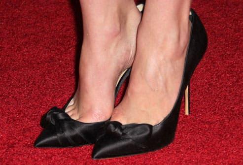 7cde2bb7 ba88 43f7 b240 9d4390326a3f الحذاء القاتل ،،،ماهو ارتفاع كعب الحذاء الذي يمكن ان يودي بحياتك؟