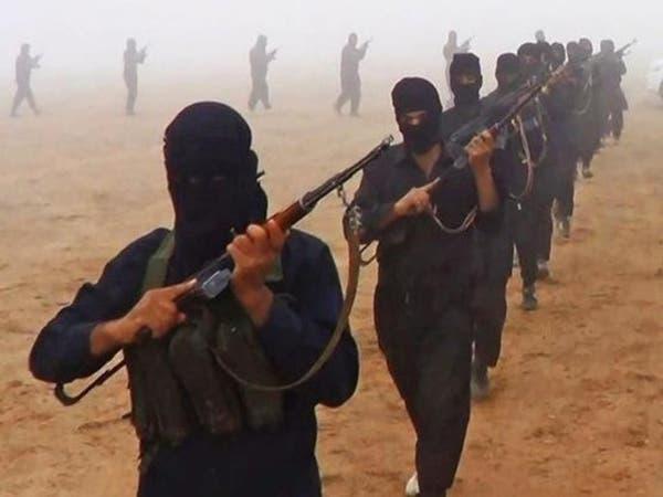 قوات العراق والتحالف تعتقل مشتبهاً بهم في تمويل داعش