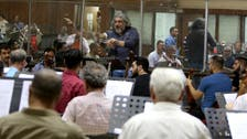 Iraq's top musicians play on despite unpaid wages