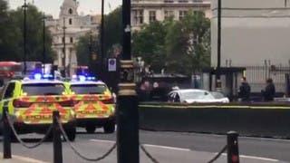 سيارات الشرطة البريطانية