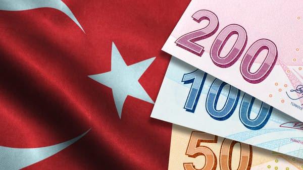 تهاوي الليرة كابوس يهدد مؤشرات البنوك التركية