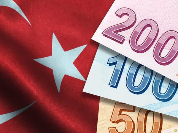 سوريا وكورونا ينحدران بالليرة التركية لأدنى سعر في 9 أشهر
