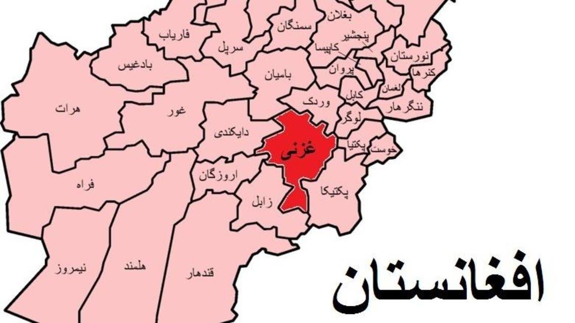 کامران:سپاه پاسداران ایران و استخبارات پاکستان عاملان جنگ در غزنی افغانستاناند