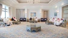 شاہ سلمان سے نیوم میں مصری صدر السیسی کی ملاقات ، دوطرفہ تعلقات پر تبادلہ خیال