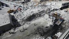 ادلب میں اسلحہ کے گودام میں بم دھماکوں سے ہلاکتوں کی تعداد 70 ہوگئی