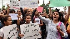 مراکش میں گینگ ریپ کے مجرموں کی بریت کے خلاف عوام سراپا احتجاج