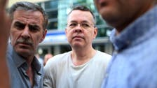 Turkey court rejects new appeal to free detained US pastor