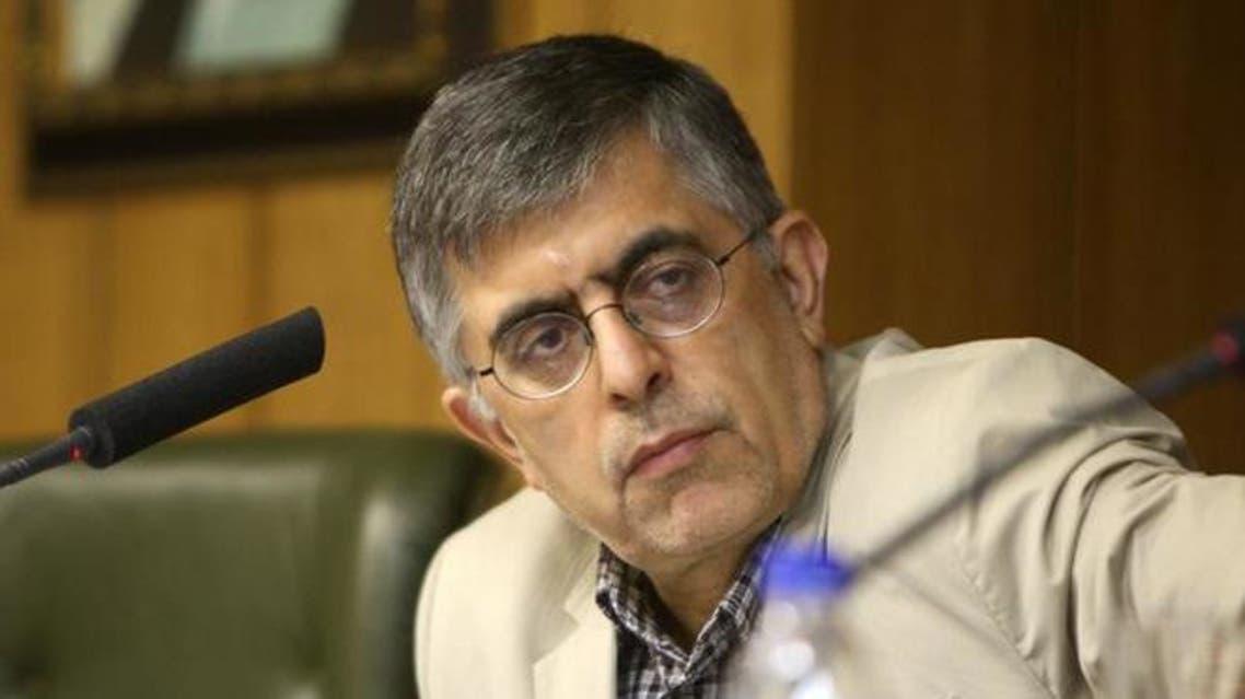 غلام حسين كرباسجي