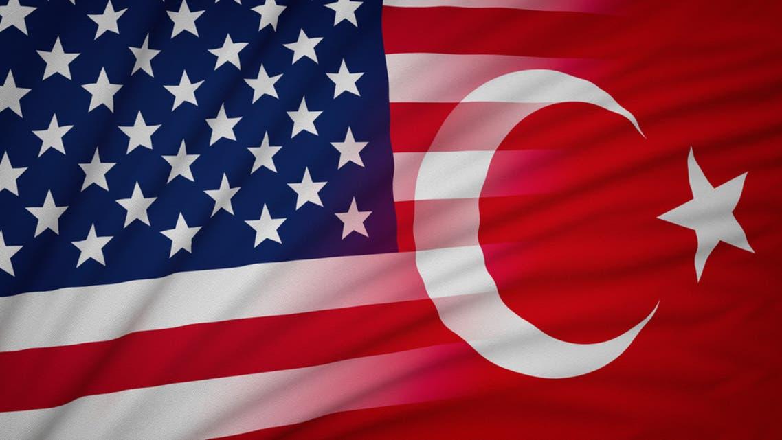 تركيا - أميركا