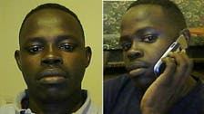 British-Sudanese man Salih Khater named as parliament attack suspect