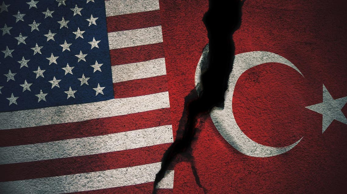 """Turkey has accused the United States of waging an """"economic war"""" as part of a plot to harm the country. (Shutterstock)"""