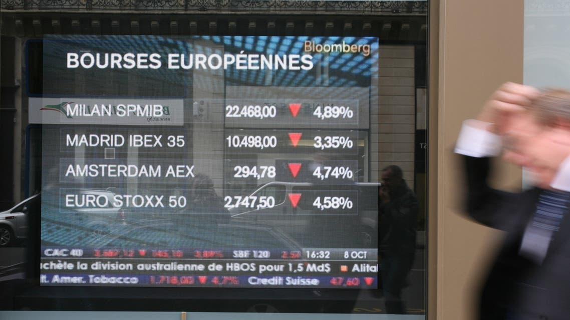 أسواق أوروبا
