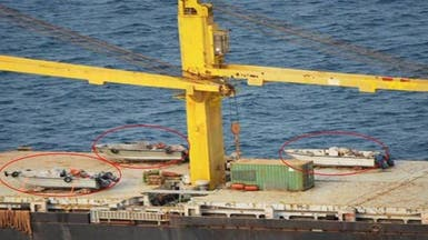 کماندوهای اسرائیلی به یک کشتی سپاه پاسداران حمله کردند