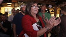 In first, Democrats nominate transgender woman for governor in US