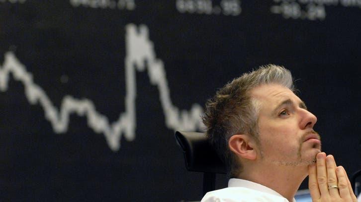 تراجعات حادة في الأسواق العالمية