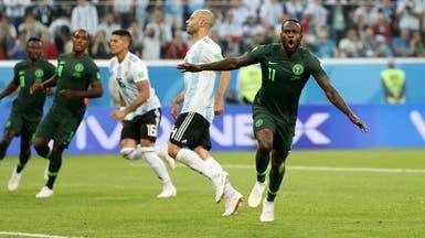 النيجيري موسيس يعتزل دولياً من أجل تشيلسي