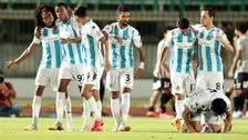 بيراميدز يكسب طلائع الجيش في الدوري المصري
