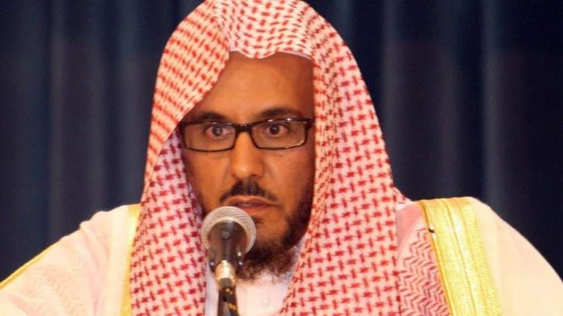 Sheikh Hussein bin Abdelaziz Al al-Sheikh