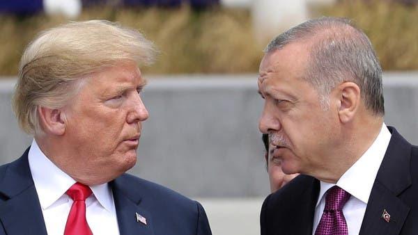ترمب يهدد تركيا مجدداً:العقوبات آتية