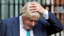 How Boris Johnson's 'letterbox' gaffe has impacted UK women in niqabs