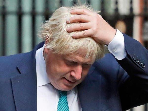 رئيس الوزراء البريطاني يغادر غرفة العناية المركزة
