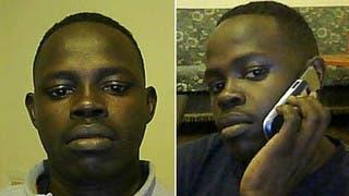 مهاجم البرلمان البريطاني من أصل سوداني ويدعى صالح خاطر