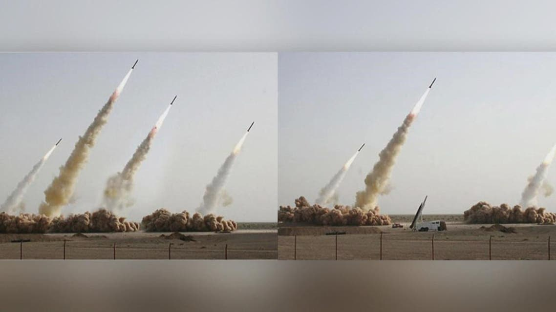 THUMBNAIL_ واشنطن تكشف سر تجربة إيران الصاروخية