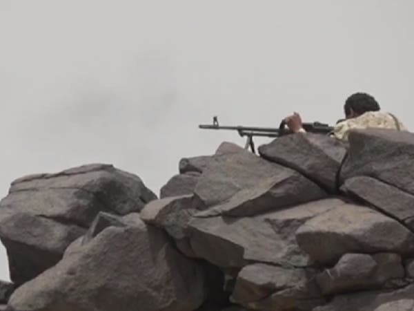بدعم من التحالف.. عمليات نوعية للجيش اليمني في باقم