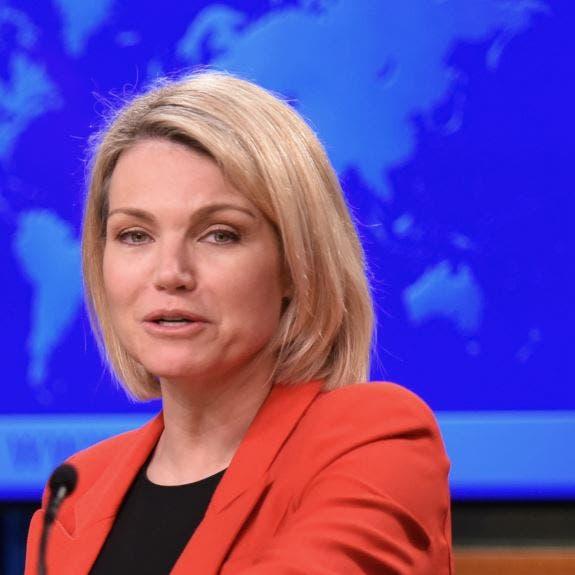 واشنطن ترد على خامنئي: نقف بقوة ضد سلوك إيران المخرب