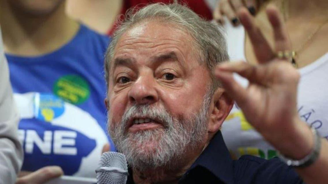 رئيس البرازيل السابق