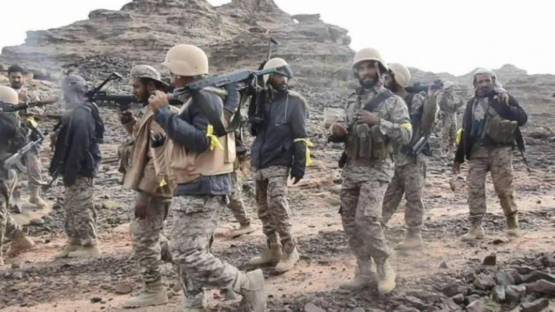 الجيش اليمني باقم