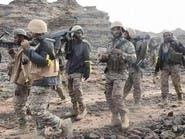 الجيش اليمني يحرر 3 قرى بحيران تحصن فيها الحوثيون