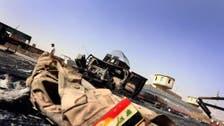 عراق : انبار صوبے میں نوری المالکی کی ملیشیاؤں کا فوج پر حملہ