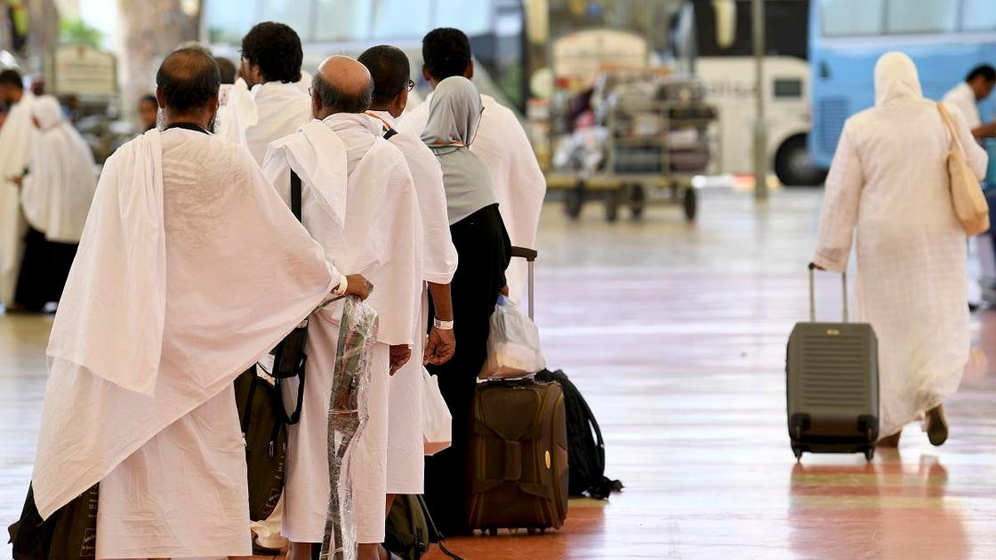 Successful trial of Hajj Smart ID means more pilgrims to receive cards next year