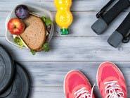 تناول الفطور قبل التمارين يساعد على حرق الطعام بسرعة