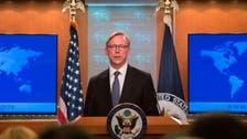 ایران کے خلاف پابندیوں کی رابطہ کاری کے واسطے امریکا کا خصوصی نمائندہ مقرّر