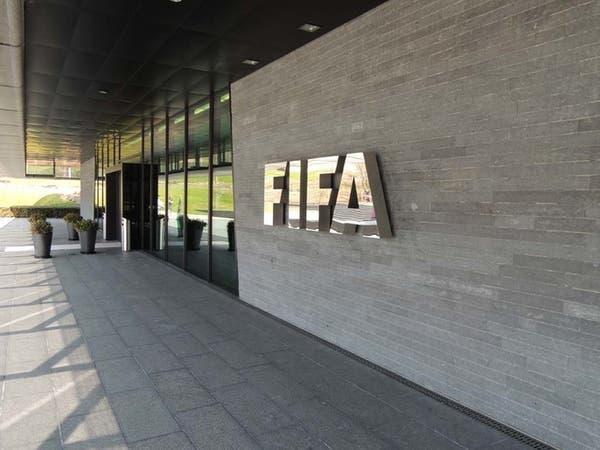 """""""فيفا"""" يرحب بقرار تأجيل أولمبياد طوكيو"""