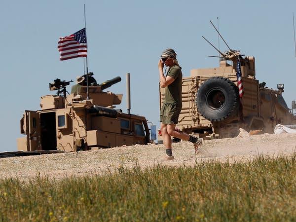 الجيش الأميركي يرسل تعزيزات إلى قواته في شمال شرق سوريا