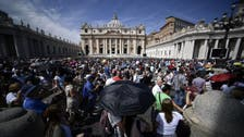 Vatican feels 'shame and sorrow' over US grand jury report on abuse