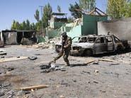 هجوم انتحاري في جلال آباد الأفغانية.. مقتل 16