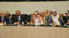 سعودی عرب کا داعش کے خلاف سرگرم بین الاقوامی اتحاد کے لیے 10 کروڑ ڈالر کا عطیہ