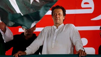 Report: Saudi Arabia to be first country Imran Khan to visit as PM