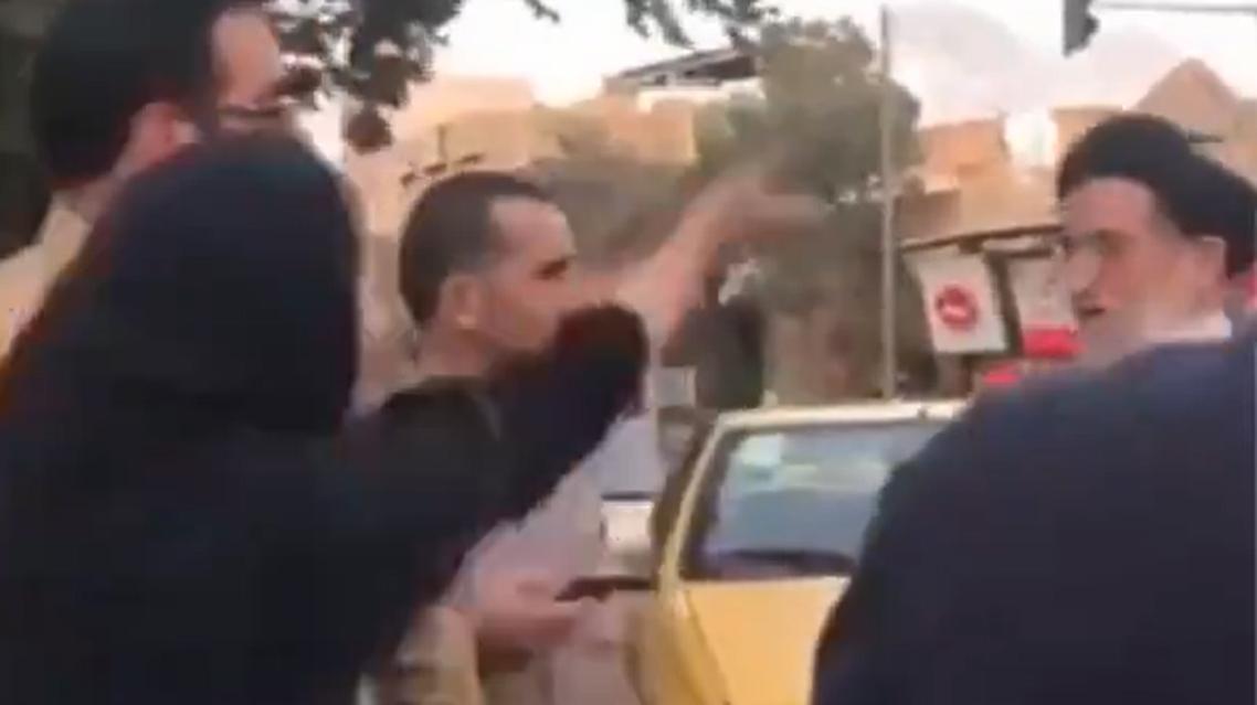 Iran Jijab (Screen grab)