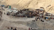 18 bodies pulled from south west Pakistan mine after blast