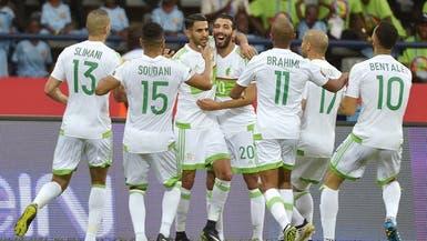 فيفا يغرم الاتحاد الجزائري لمخالفة اللوائح