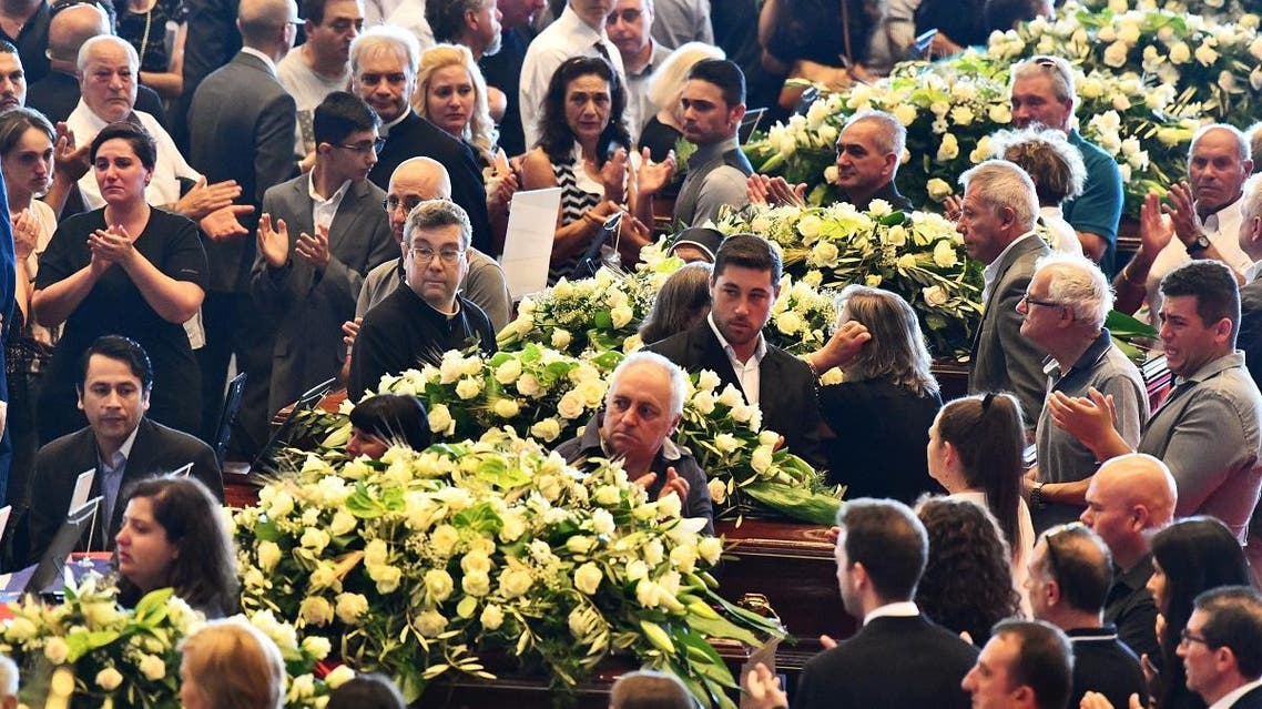 GENOA ITALY STATE FUNERAL (AFP)