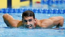 بطل السباحة السابق فيلبس يعاني من الاكتئاب